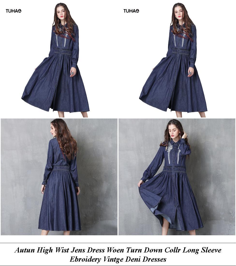 Formal Dresses For Women - Sale Shop - Long Sleeve Dress - Cheap Clothes Online Uk