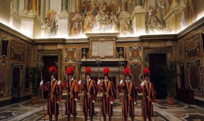Οι 9 εντολές των Ιλλουμινάτι – Τι λένε για τους ανθρώπους