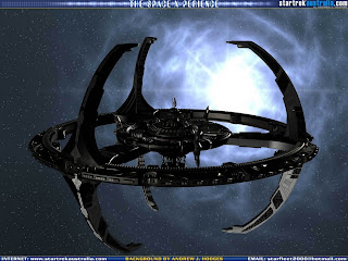 cardassian space station - photo #38