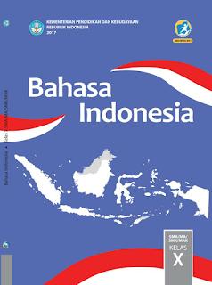 rpp bahasa indonesia kelas x revisi 2018