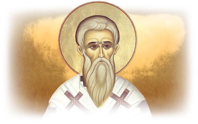 Священномученик Киприан, епископ Карфагенский: Книга о ревности и зависти