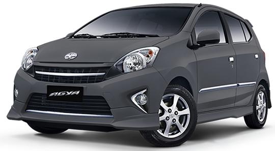 Spesifikasi Toyota All New Kijang Innova Grand Avanza G 1.3 Mt Warna Mobil Agya Baru Tahun 2017 Merah, Hitam ...