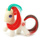 My Little Pony Sweet Snowflake Christmas G2 Pony