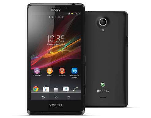 Spesifikasi & Harga Sony Xperia T Terbaru