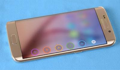 danh gia Samsung S6 Edge quoc te cu ve camera
