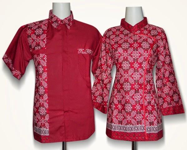 Baju Batik Modern Pria - Informasi Model Baju batik 6dade21d0e