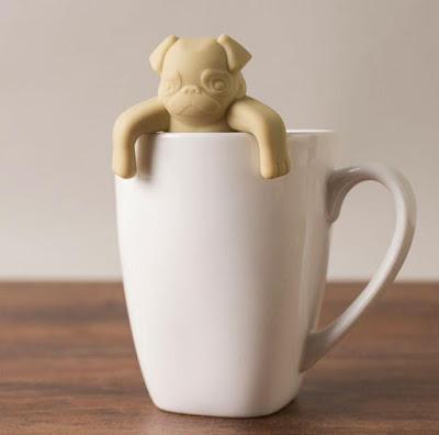 Pug Teainfuser