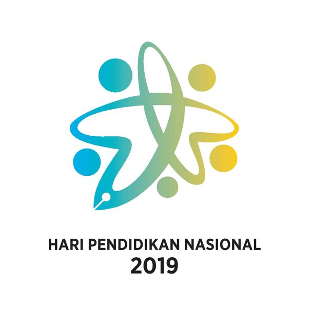 Logo dan Pedoman Hardiknas Tahun 2019