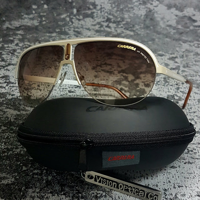 CARRERA Sunglasses Aviator 太陽眼鏡