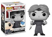 Funko Pop! Norman Bates FYE