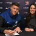 Chelsea Announces Signing Of Ross Barkley From Everton (Photos)