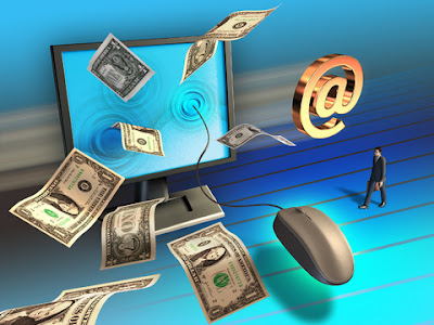 Why Online Business earns you More Money than Traditional Business?