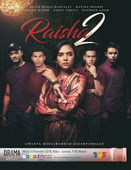 OST Drama Raisha 2 (Lestary TV3)