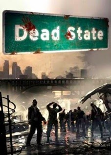 Dead State - PC (Download Completo em Torrent)