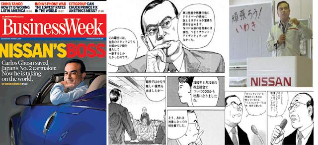 O caso Carlos Ghosn e como o brasileiro condena o sucesso