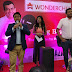 Budding chefs of Noida show their culinary skills to Chef Sanjeev kapoor