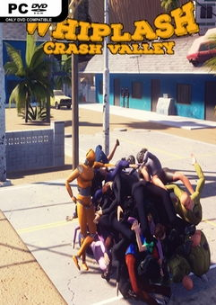 Whiplash Crash Valley PC Full