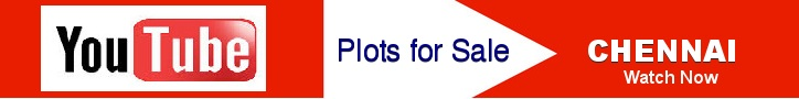 Plots for Sale in Chennai