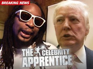 What's Next?!? Lil Jon Trump Called Me 'Uncle Tom' On 'Celeb Apprentice'