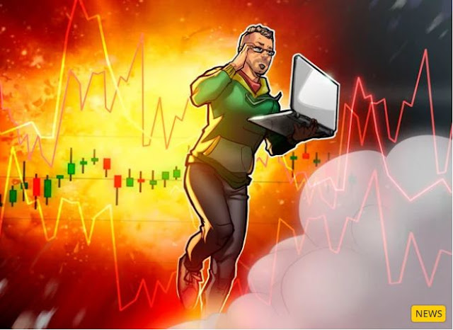 Crypto Markets Turn Red After Binance Hack, US, EU Stocks Steady as Asian Equities Falter