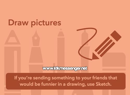 Draw Picture o Dibuja una Foto