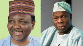 Gowon, Obasanjo warn against repeat of 1966 violence