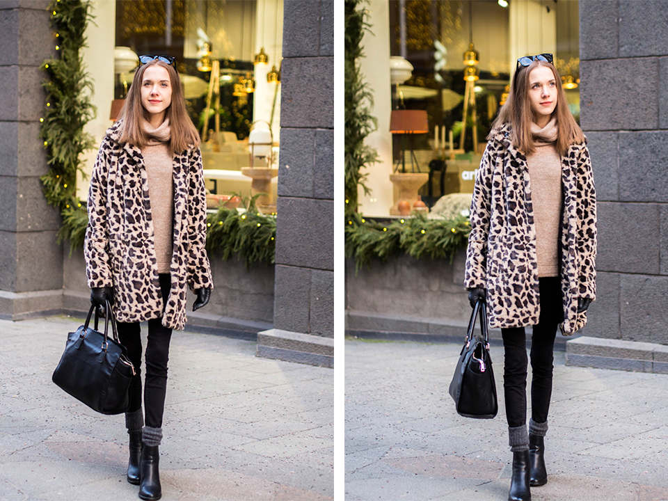 winter-outfit-with-leopard-print-coat