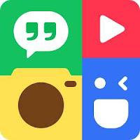 aplikasi edit foto photo grid