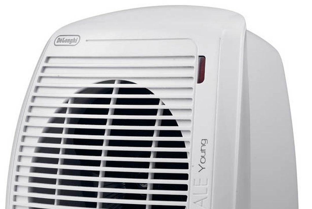Termoventilatore De Longhi: confronto prezzi stufetta Unieuro, Media World e Amazon