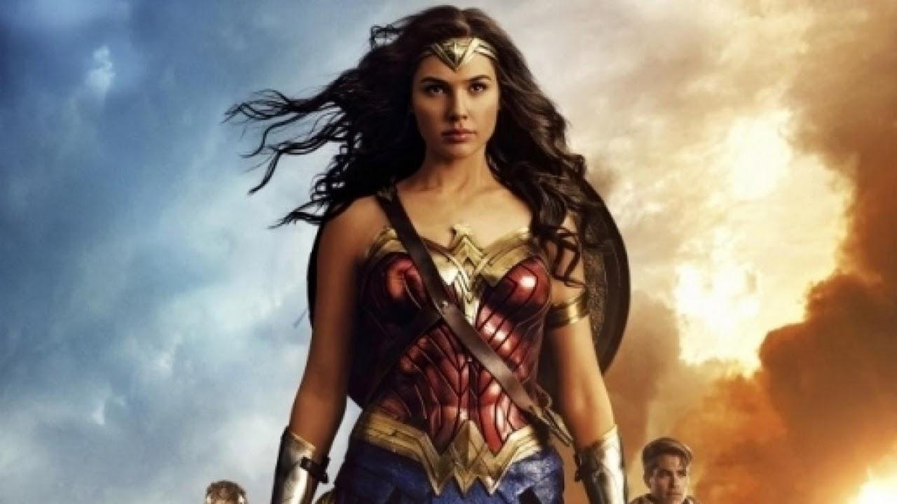 Diretora de Mulher Maravilha explica por que a sequência será ambientada em 1984