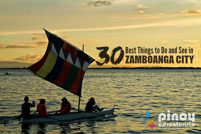 Top Best Things to Do in Zamboanga City Philippines