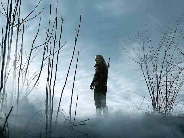 WATCH: THE WITCHER First Teaser Trailer is Stunning and Amazing