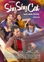 Sinopsis Film Shy Shy Cat 2016