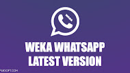 [UPDATE] Download WEKA WA v5.0 Latest Version Android