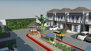 casa-bellevue-townhouse-termurah-di-bintaro-jaya