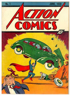 Action Comics núm.1
