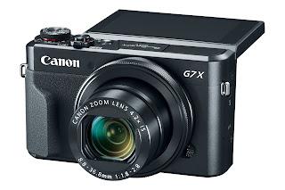 Download Canon PowerShot G7 X Mark II Driver Windows, Download Canon PowerShot G7 X Mark II Driver Mac