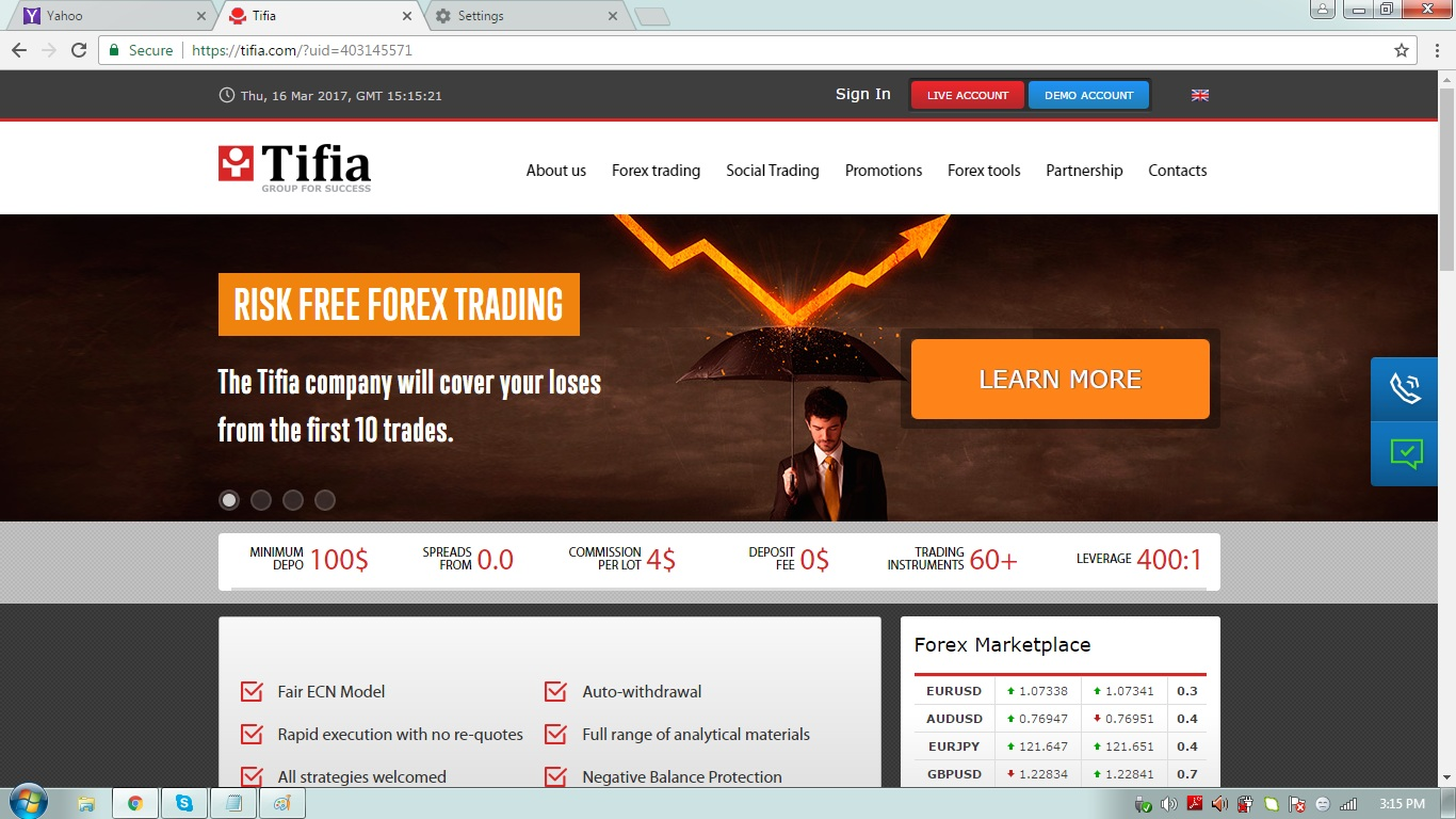 Best forex company in malaysia