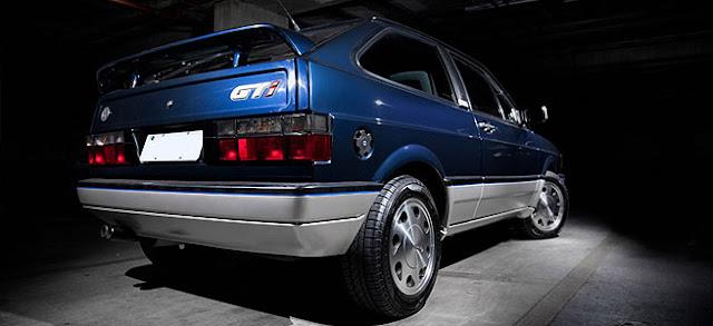 No primeiro ano de vendas, o carro era exclusivo a 2 mil unidades, sem contar que o carro vinha apenas na cor Azul Mônaco
