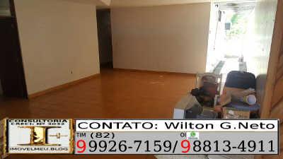 sala de estar-Casa, venda, Maceió-AL,Conj. Res. Jardim Petrópolis 1
