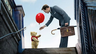 Ewan McGregor HD Wallpapers In Christopher Robin 2018