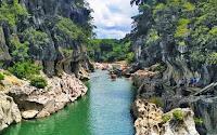 Minalungao National Park Adventure for Kids
