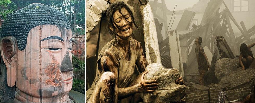 Vì sao sự việc tượng Phật chảy nước mắt? Rốt cuộc, điều đó có liên quan gì đến trận động đất Đường Sơn khiến 700 nghìn người chết?