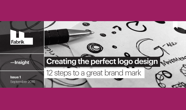 Creating the Perfect Logo Design