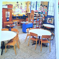 Mon imagier de l'école maternelle - Editions MILAN JEUNESSE