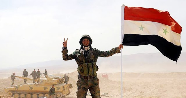 Syrian Victory Will Reshape the Middle East and Recalibrate Global Hegemony