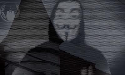 Anonymous Ungkap Rahasia NASA Menyimpan Bukti Kehidupan Alien