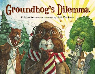 Groundhog's Dilemma I Book about honesty
