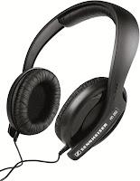 Sennheiser HD 202 II Over-Ear Headphone