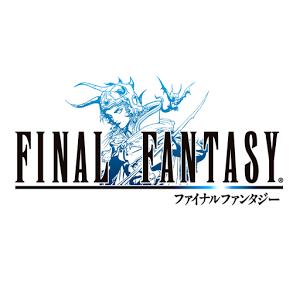 Logo de Final Fantasy